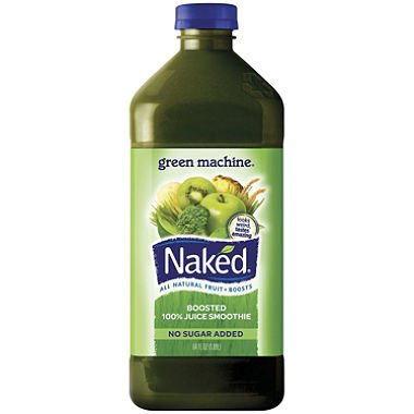 Naked Juice Green Machine - 64 oz. (pack of 2)