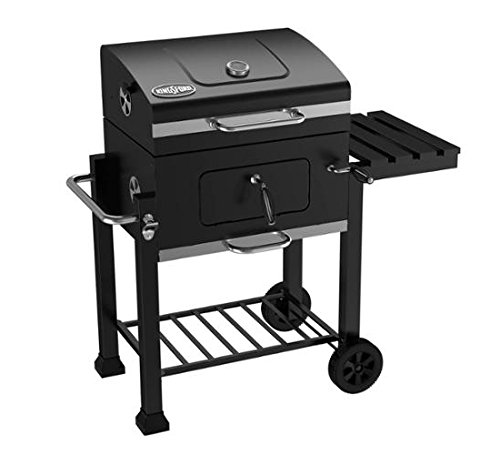 Kingsford 24' Charcoal Grill (Grill Only) (24 Inches, Black)