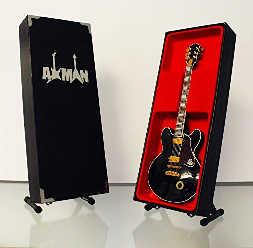 Miniatura Guitarra Replica: BB King