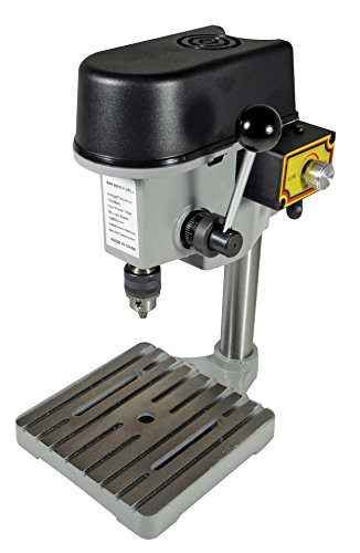 SE Mini Drill Press for Benchtop Woodworking Use