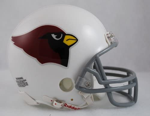 Sports Manufacturer direct delivery Memorabilia Limited price Arizona Cardinals 1964-2005 Riddell Throwback