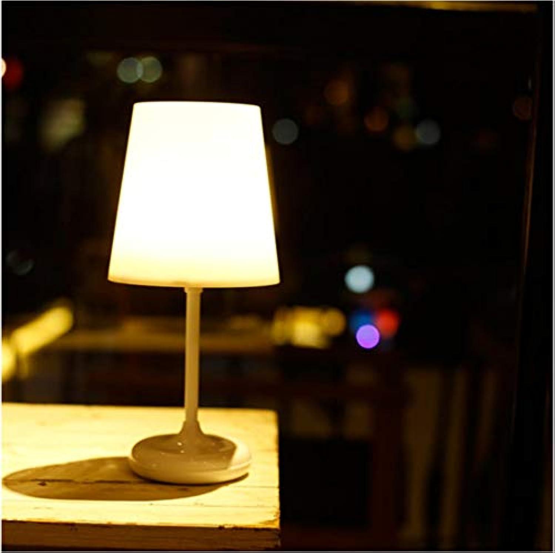 LIUJINHAI LED Fernbedienung schreibtischlampe USB Lade Schlafzimmer nachttischlampe nachtbeleuchtung Hause Beleuchtung Dekoration innenbeleuchtung liefert 5 V 1.5 Watt