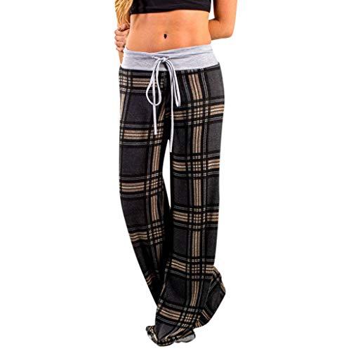 OIKAY Joga Hosen Dame Honeycomb Hüfte elastische Taille Frauen Yogahosen Hohe Taille Fitness Leggings Laufhose Stretchhose