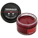Tarrago Shoe Cream Jar 50 ml, Zapatos y Bolsos Unisex adulto, Morado (Burdeaux 11)