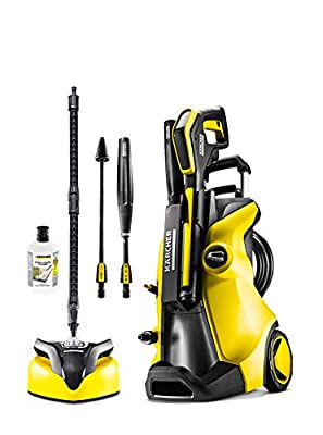 Karcher K5 Full Control Home Pressure Washer from Kärcher