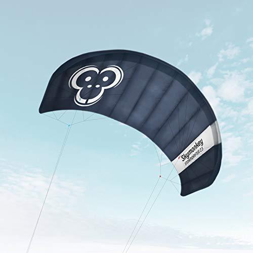 Skymonkey Stormdrifter 2.3 Lenkmatte (4-Leiner) R2FLY - Spannweite: 230 cm