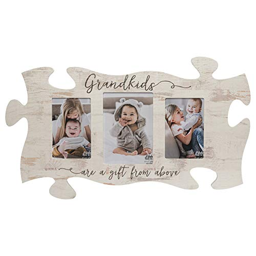 Wall Plaque Photo Frame