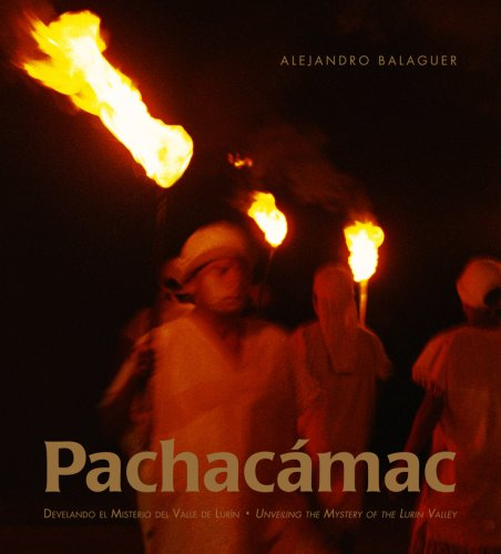Pachacamac: Develando El Misterio del Valle de Lurin/Unveiling the Mystery of the Lurin Valley (Spanish Edition)