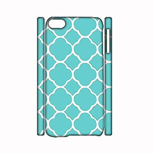 Desconocido Have Kate S 3 Hard Plastics Shell Compatible For Apple Apple iPhone 5/5S Se Popular For Boys
