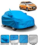 Spaiko Car Body Cover Waterproof with Mirror & Antenna...