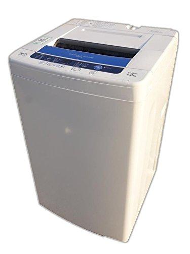 アクア 6.0kg 全自動洗濯機 ホワイトAQUA AQW-S60B-W