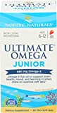 Nordic Naturals Ultimate Omega Junior, 680Mg - 90 Cápsulas Blandas 90...
