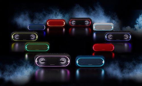 Recensione Sony SRS-XB30 Wireless