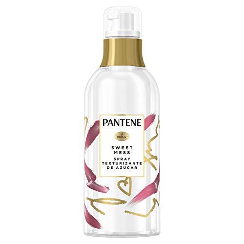 Pantene Spray Texturizante, De Azúcar, No Acartona