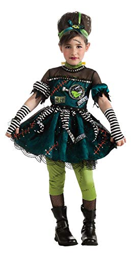 Horror-Shop costume de princesse Frankenstein