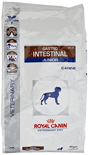 Royal Canin C-11210 Gastro Intestinal Junior Gi29