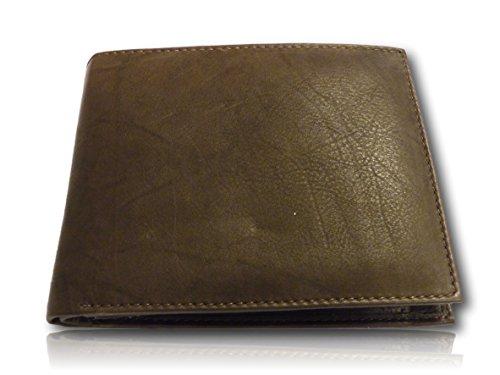 Best-Accessoires4All , Portafogli  Marrone marrone