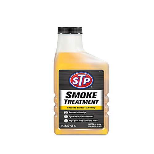 STP 65930 Smoke Treatment - 14.5 fl. oz.