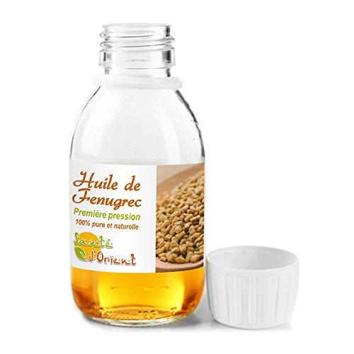 Manelya Fenugreek Oil 125 ml