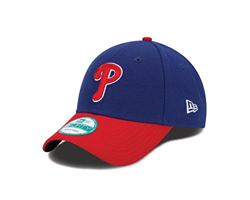 New Era MLB Alternate The League 9Forty Cap verstellbar, Unisex-Erwachsene, königsblau, Einheitsgröße