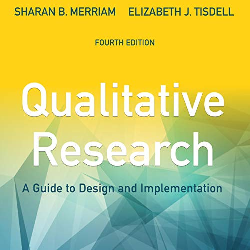 Qualitative Research cover art