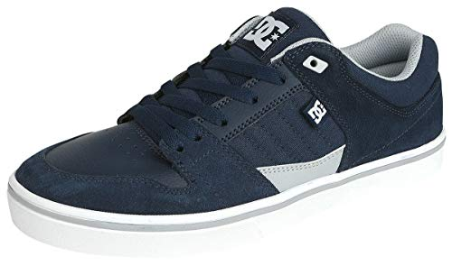 DC Shoes Course - Shoes for Men - Schuhe - Männer - EU 40.5 - Blau