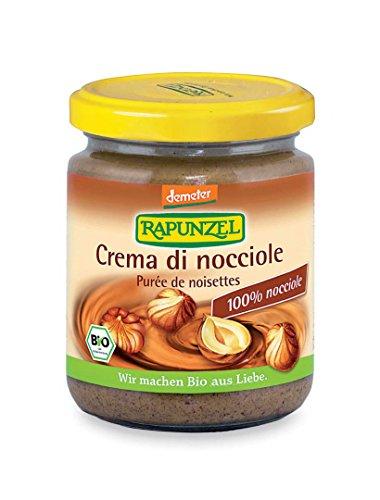 Rapunzel Crema Di Nocciole - 30 g