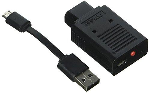 8Bitdo PS3 Dualshock 3 PS4 Dualshock 4 Wiimote Wii U Pro Controller Receptor inalámbrico de Bluetooth para NES
