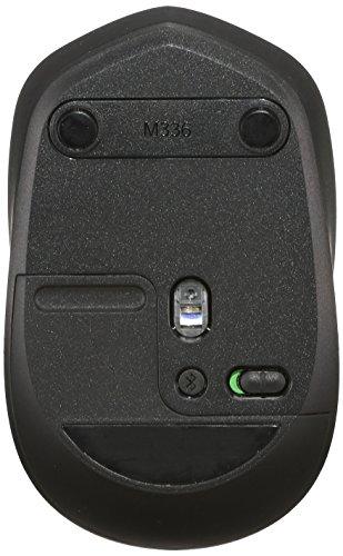 41JeXWm0C7L-「Logicool MX Master 2S」ワイヤレスレーザーマウスを購入したのでレビュー!