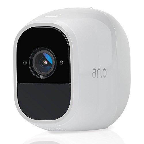 Arlo VMC4030P-100EUS Pro 2 Caméra additionnelle HD 1080p - pour kit Arlo, Arlo Pro et Arlo Pro 2 Grand angle