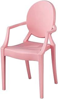 Amazon.fr : chaise de jardin plastique - Rose