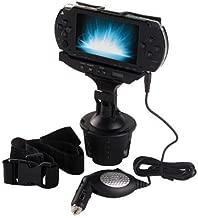 PSP FM Transmitter with Car Kit