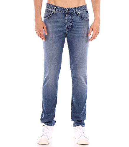 Roy Roger's Jeans Uomo 529 DLX Denim