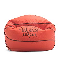 There Are Bean Bag Chairs In So Many Themes For Example If You Have A Sports Themed Classroom Footballs And Soccer Balls Basketballs