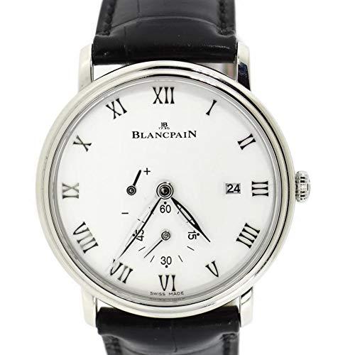 Blancpain Villeret 6606-1127-55B Montre automatique pour homme