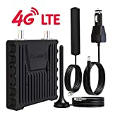 SolidRF Cell Phone Signal Booster for Car and Truck 4G LTE band12/4/2 Amplifier