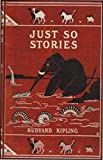 Just so Stories (English Edition)