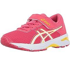 GT-1000 6 PS Running Shoe
