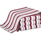 Williams Sonoma Classic Striped Towels, Set of 4 | Williams Sonoma