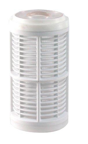 T.I.P. 31053 Ersatz-Filtereinsatz Weiß für Vorfilter 12,7 cm (5 Zoll)
