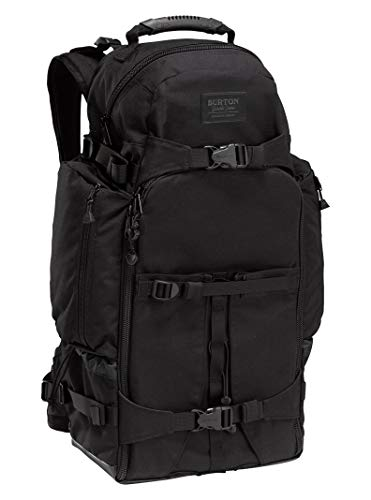 Burton F-Stop Pack, True Black, One Size