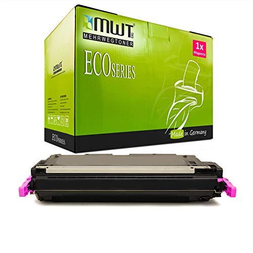 1x MWT Remanufactured Toner für HP Color Laserjet 4700 PH DN N DTN Plus ersetzt Q5953A 643A