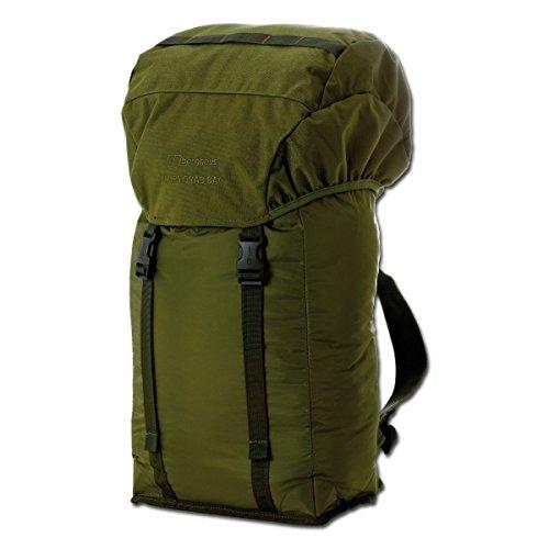 Berghaus Mmps Grab Bag Backpack Olive Green
