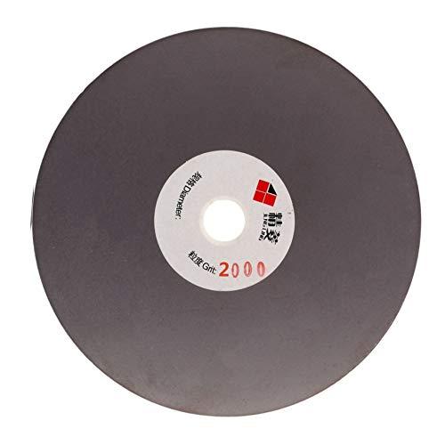 "JOINER 5"" inch Diamond Grinding Disc Abrasive Wheels 2000 Grit for Angle Grinder"