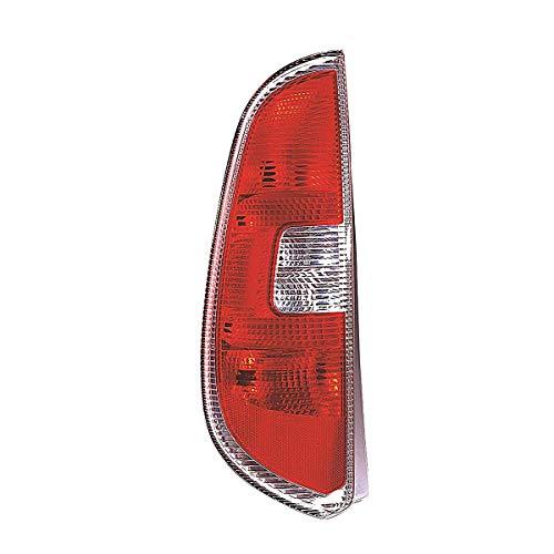 Rücklicht links ohne Tür Lampe für Romster von 2006 bis 2010