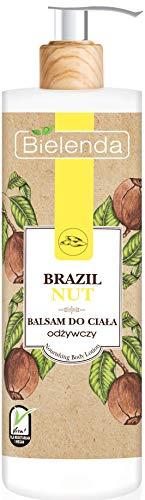 Bielenda Brazil Nut Balsam Do Ciała Odżywczy 400 Ml