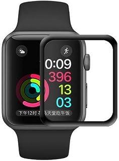 Película de Vidro 3D Apple Watch - 38mm