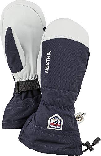 Hestra Army Leather Heli Ski Glove - Classic Snow...
