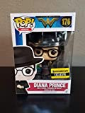 Funko - Wonder Woman Movie - Figura Diana Prince W/Shield, 14012...