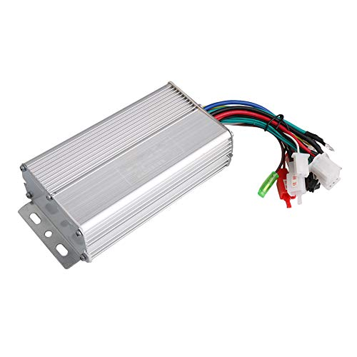 RDEXP Electric Bike Scooters Brushless Motor Controller 36v 500w